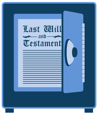 Creating and Maintaining Your Last Will & Testament