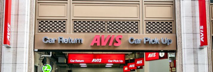 Credit Cards With A Free Avis Preferred Membership Comparecards