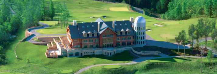 Boutique Hotel Spotlight: Q&A with Primland VP Steve Helms