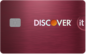 discover it cash back